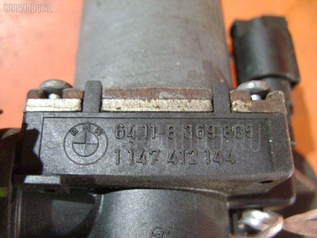 Клапан отопителя BMW 3-SERIES E46-AN92 Фото 3