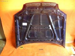 Капот Subaru Legacy wagon BH5 Фото 3