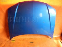Капот Subaru Legacy wagon BH5 Фото 5