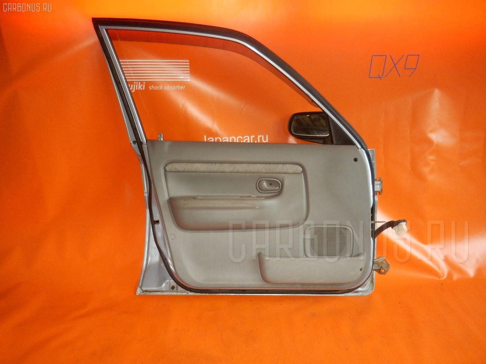 Дверь боковая MAZDA DEMIO DW3W Фото 5