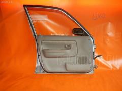Дверь боковая Mazda Demio DW3W Фото 6