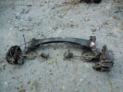 Балка подвески TOYOTA ISIS ANM15G 1AZ-FSE Фото 1
