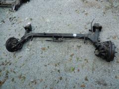 Балка подвески Mazda Demio DW3W B3-ME Фото 1