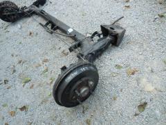 Балка подвески Mazda Demio DW3W B3-ME Фото 3