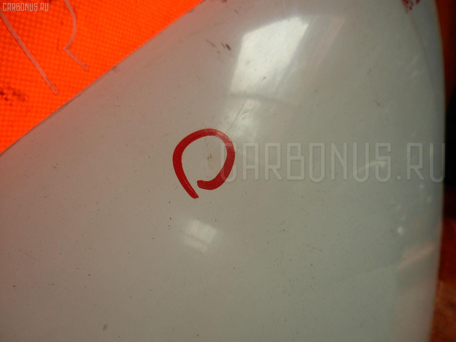 Капот SUBARU IMPREZA WAGON GF6. Фото 4