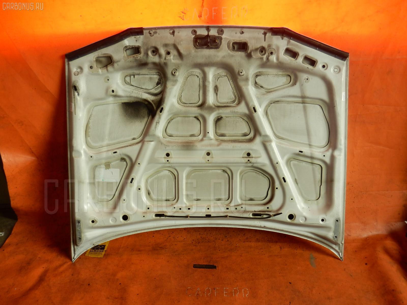 Капот SUBARU IMPREZA WAGON GF6. Фото 3