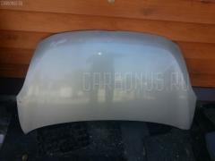 Капот Toyota Isis ANM15G Фото 1