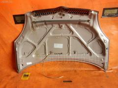 Капот Toyota Vitz SCP10 Фото 1