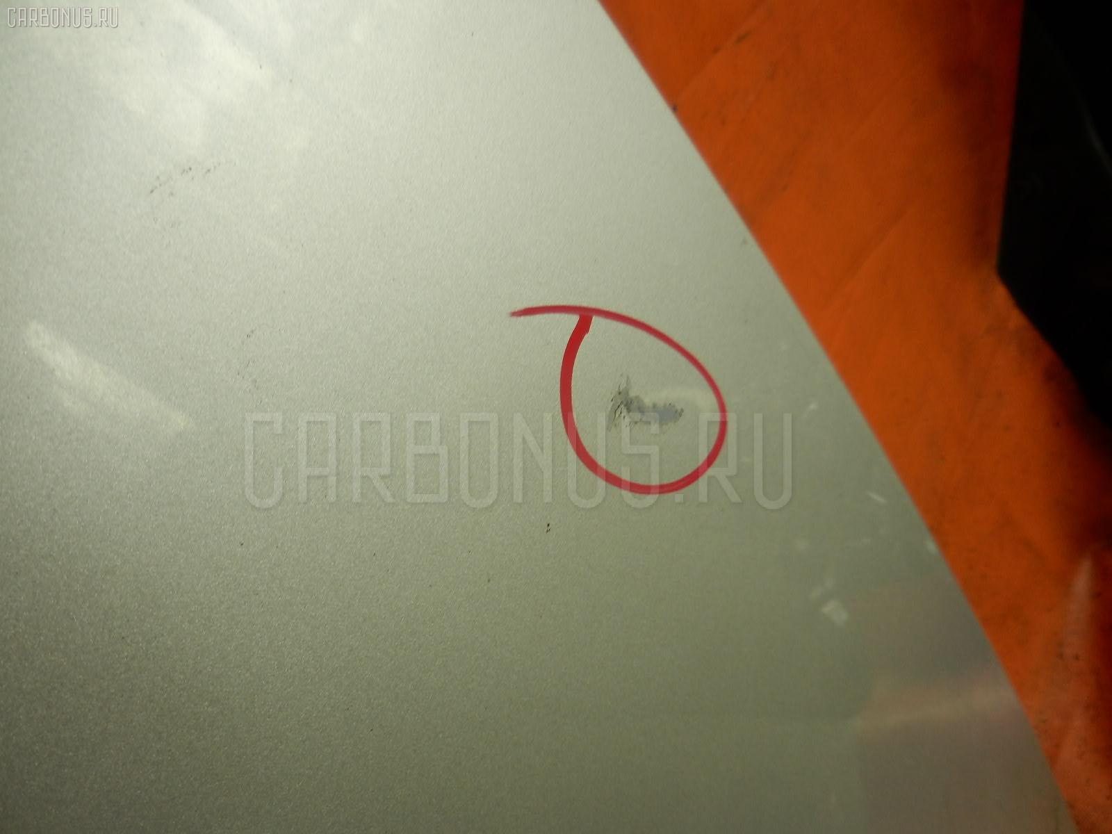 Капот TOYOTA CHASER GX90. Фото 11