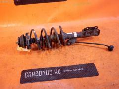 Стойка амортизатора HONDA FIT GD1 L13A Фото 4