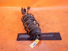 Стойка амортизатора HONDA FIT GD1 L13A Фото 3