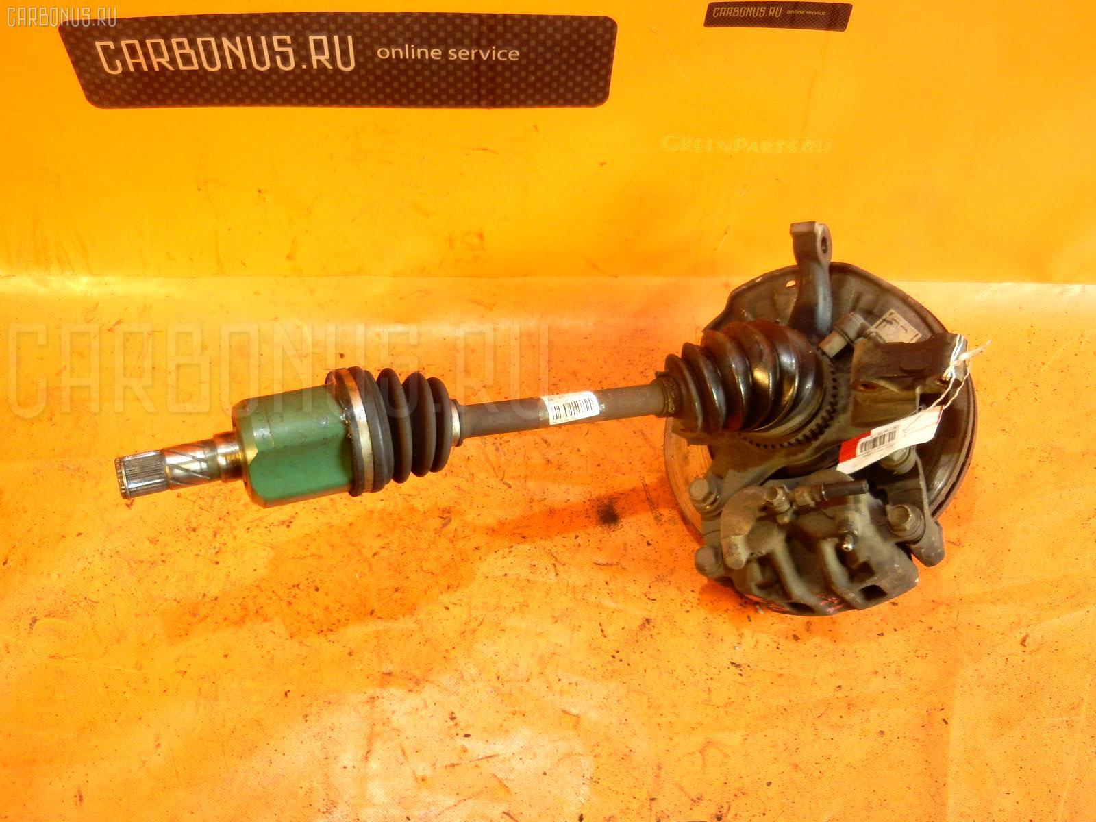 Ступица MAZDA MPV LW5W G6 Фото 1