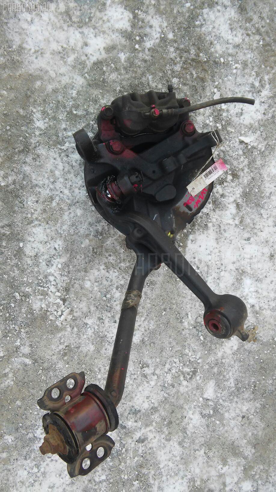 Ступица MAZDA MPV LVLW WL-T. Фото 2