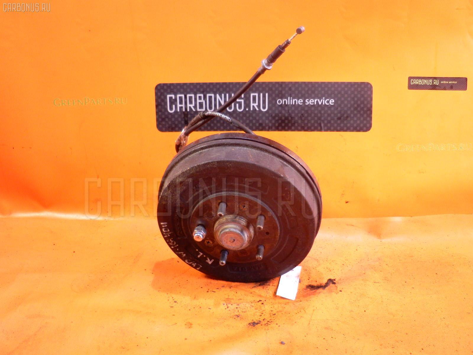 Ступица MAZDA MPV LW3W L3 Фото 2