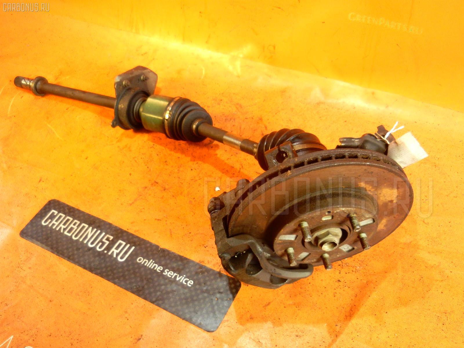 Ступица MAZDA MPV LWEW AJ Фото 1