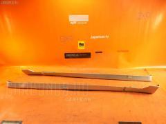 Порог кузова пластиковый ( обвес ) Mazda Capella wagon GWEW Фото 2