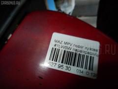 Порог кузова пластиковый ( обвес ) MAZDA MPV LW5W Фото 6