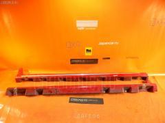Порог кузова пластиковый ( обвес ) Mazda Mpv LW3W Фото 4