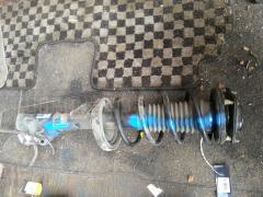 Стойка амортизатора Mazda Mpv LWEW AJ Фото 3