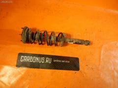 Стойка амортизатора NISSAN SUNNY FB14 GA15DE Фото 1