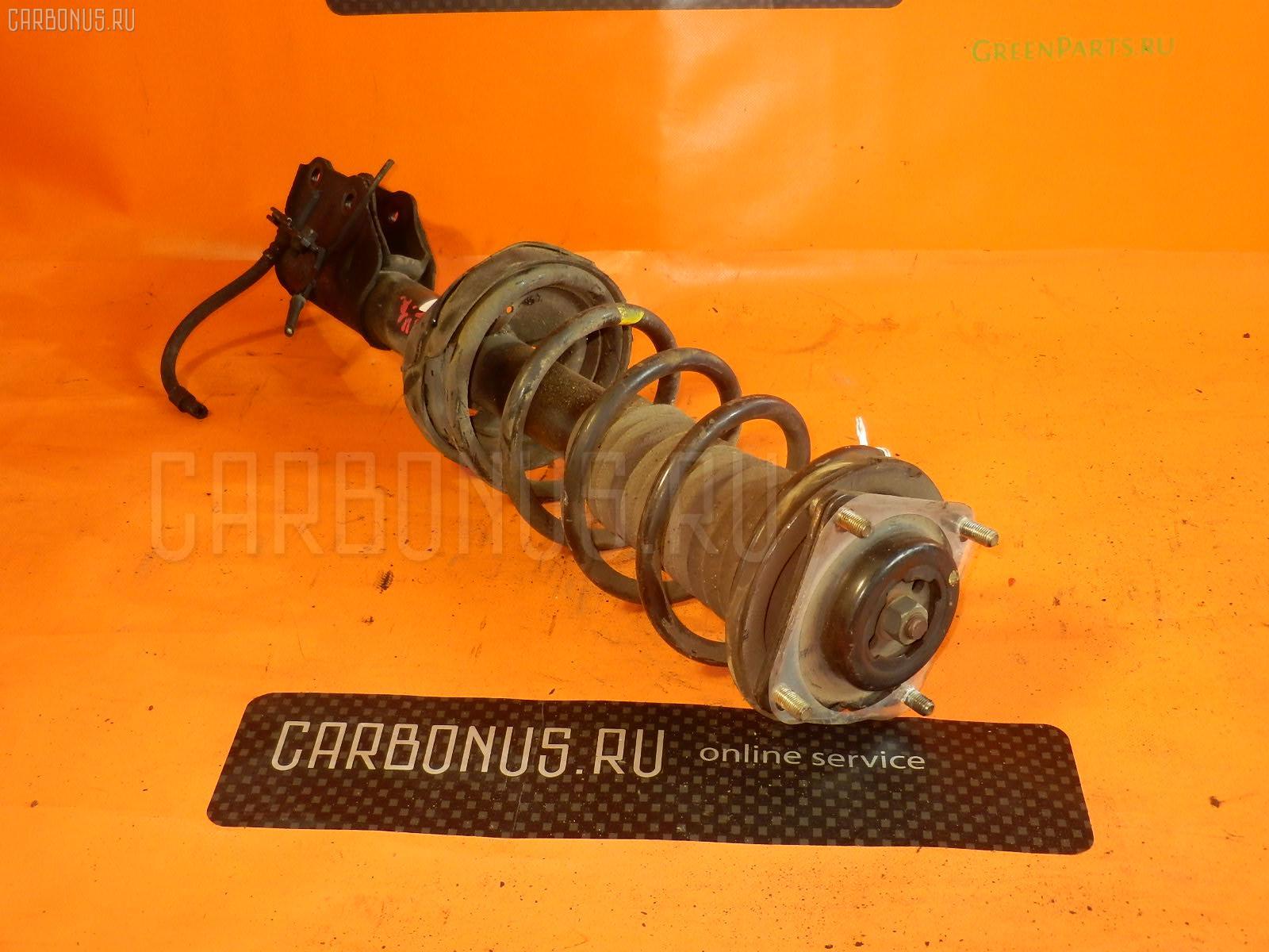 Стойка MAZDA MPV LW5W G6 Фото 1