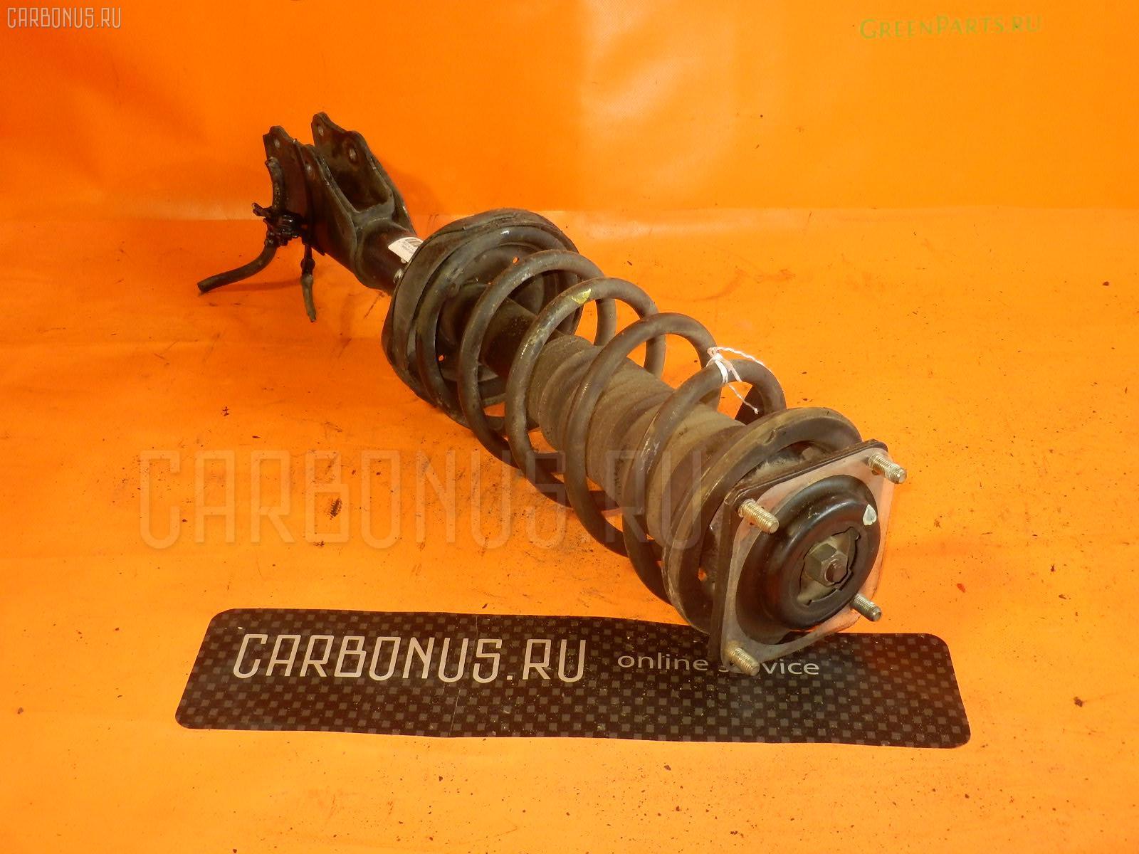 Стойка MAZDA MPV LW3W L3 Фото 1