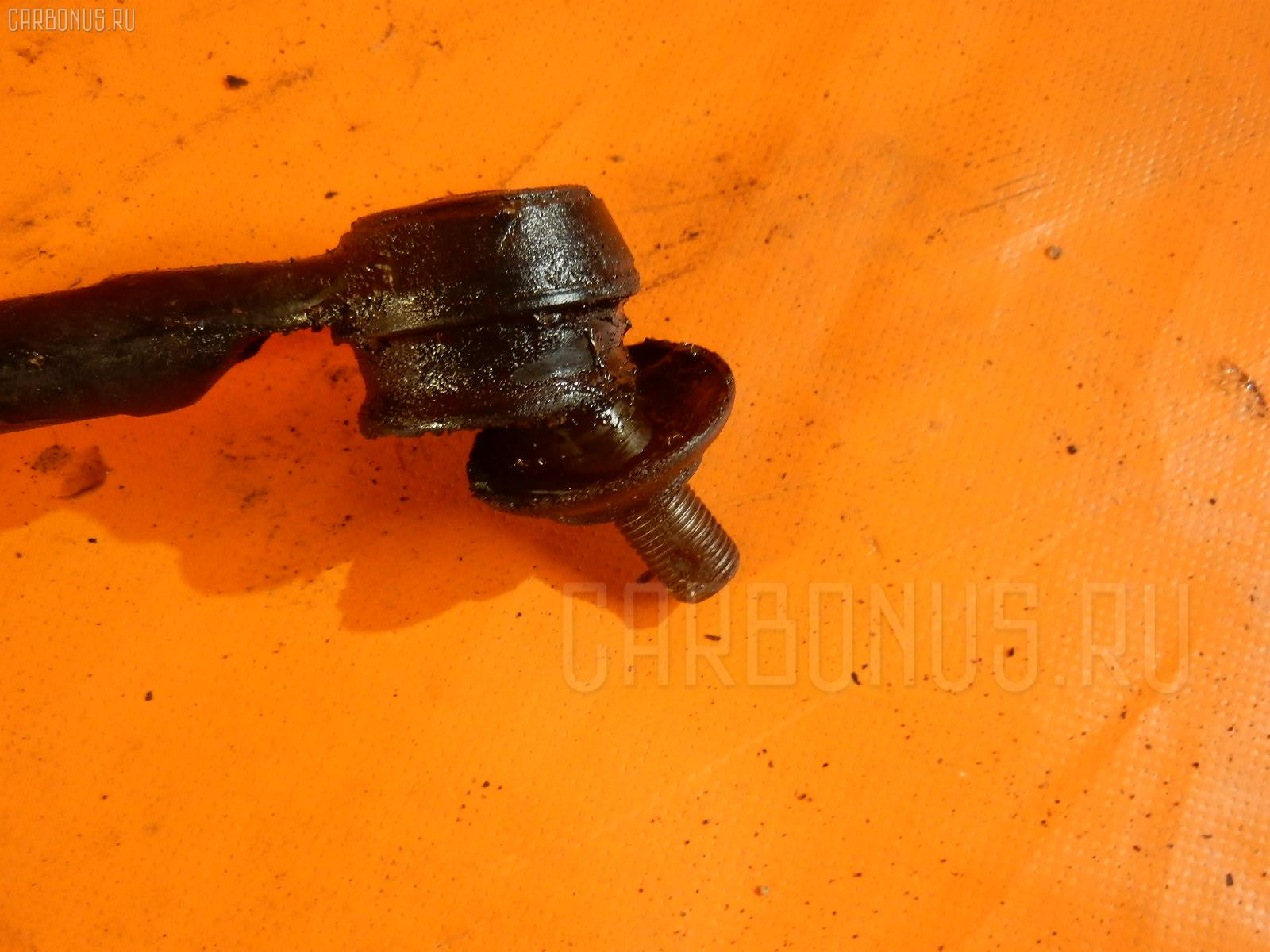 Рулевая рейка Nissan Sunny FB15 QG15DE Фото 1