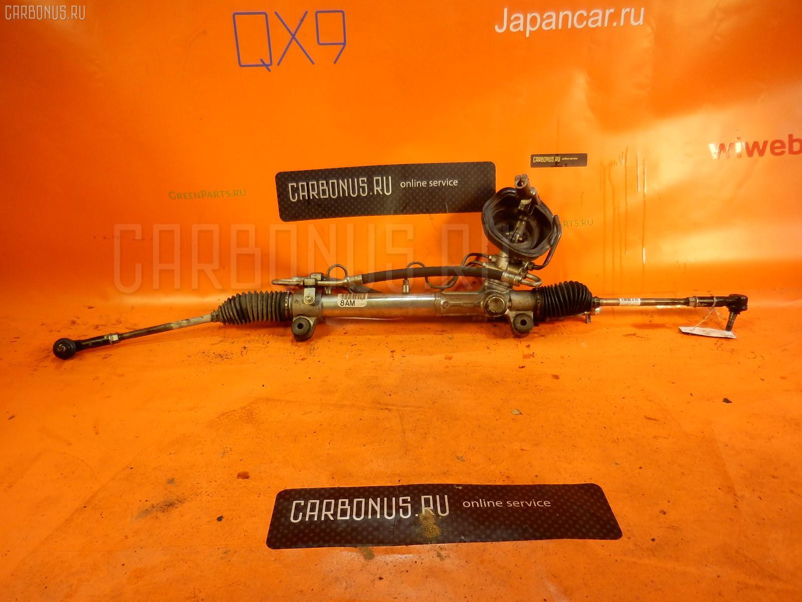 Рулевая рейка TOYOTA ISIS ANM15 1AZ-FE Фото 1