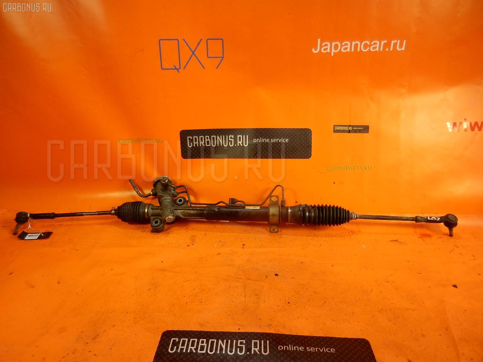 Рулевая рейка MAZDA MPV LW3W L3. Фото 8