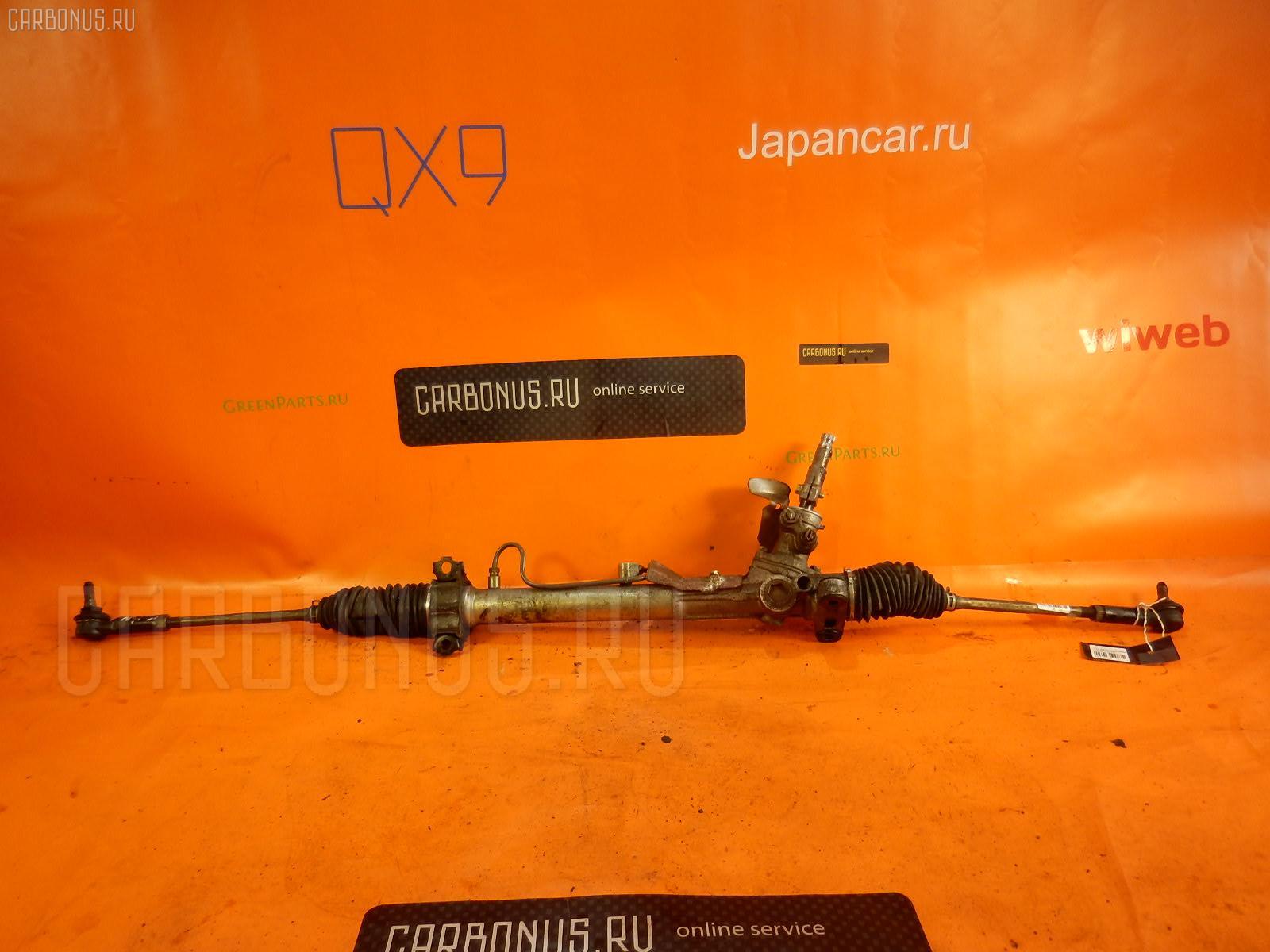 Рулевая рейка TOYOTA BB NCP30 2NZ-FE. Фото 4