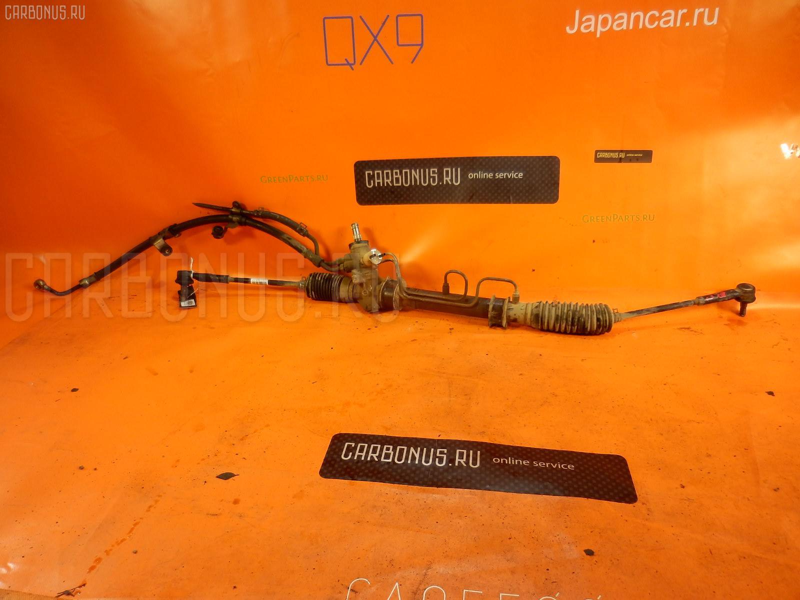 Рулевая рейка TOYOTA CORSA EL51 4E-FE Фото 1
