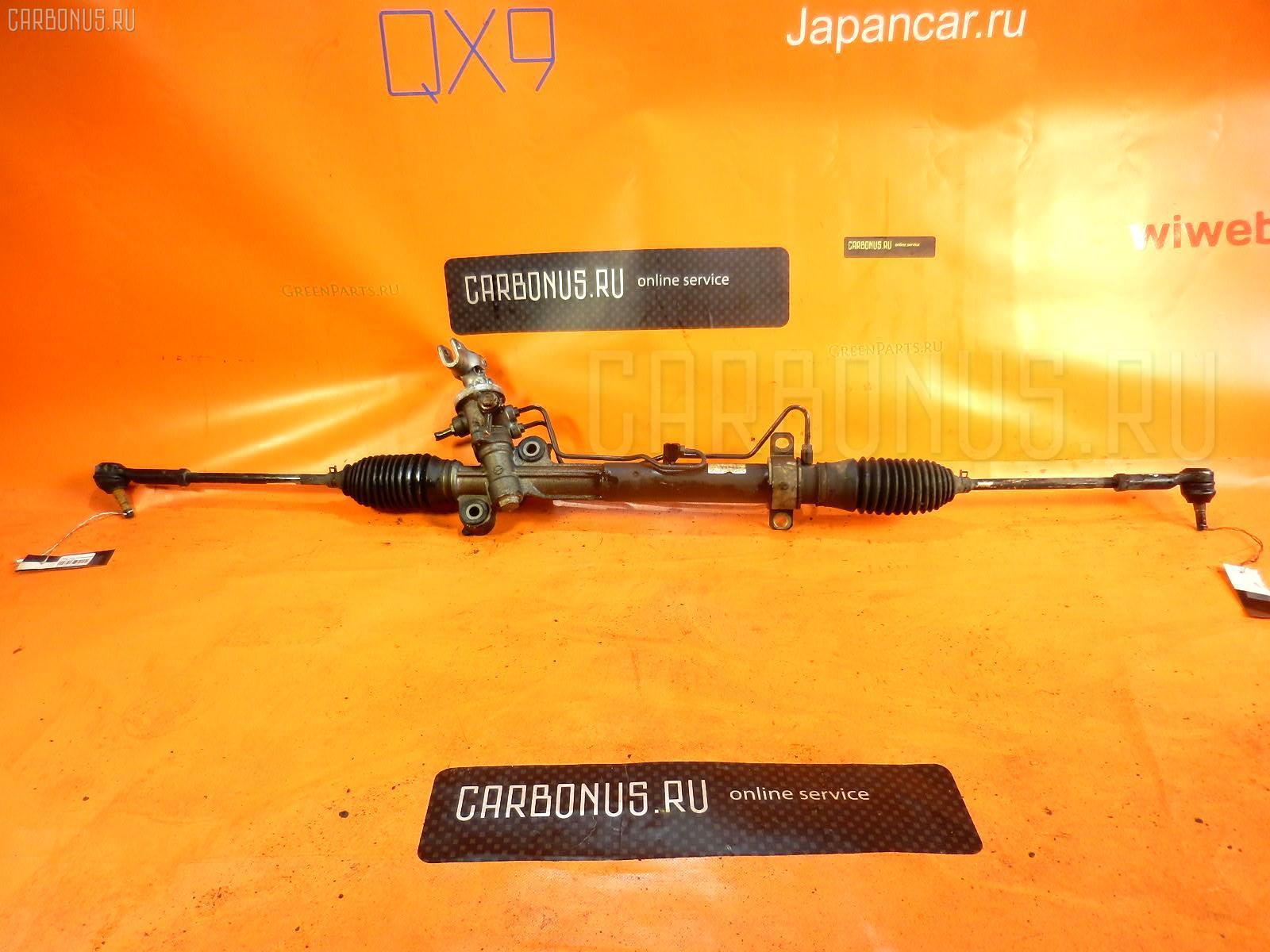Рулевая рейка MAZDA MPV LW5W G6. Фото 7