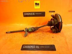 Ступица MAZDA MPV LW3W L3 Фото 3