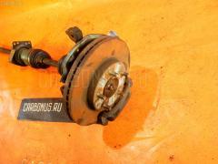 Ступица MAZDA MPV LW5W G6 Фото 2