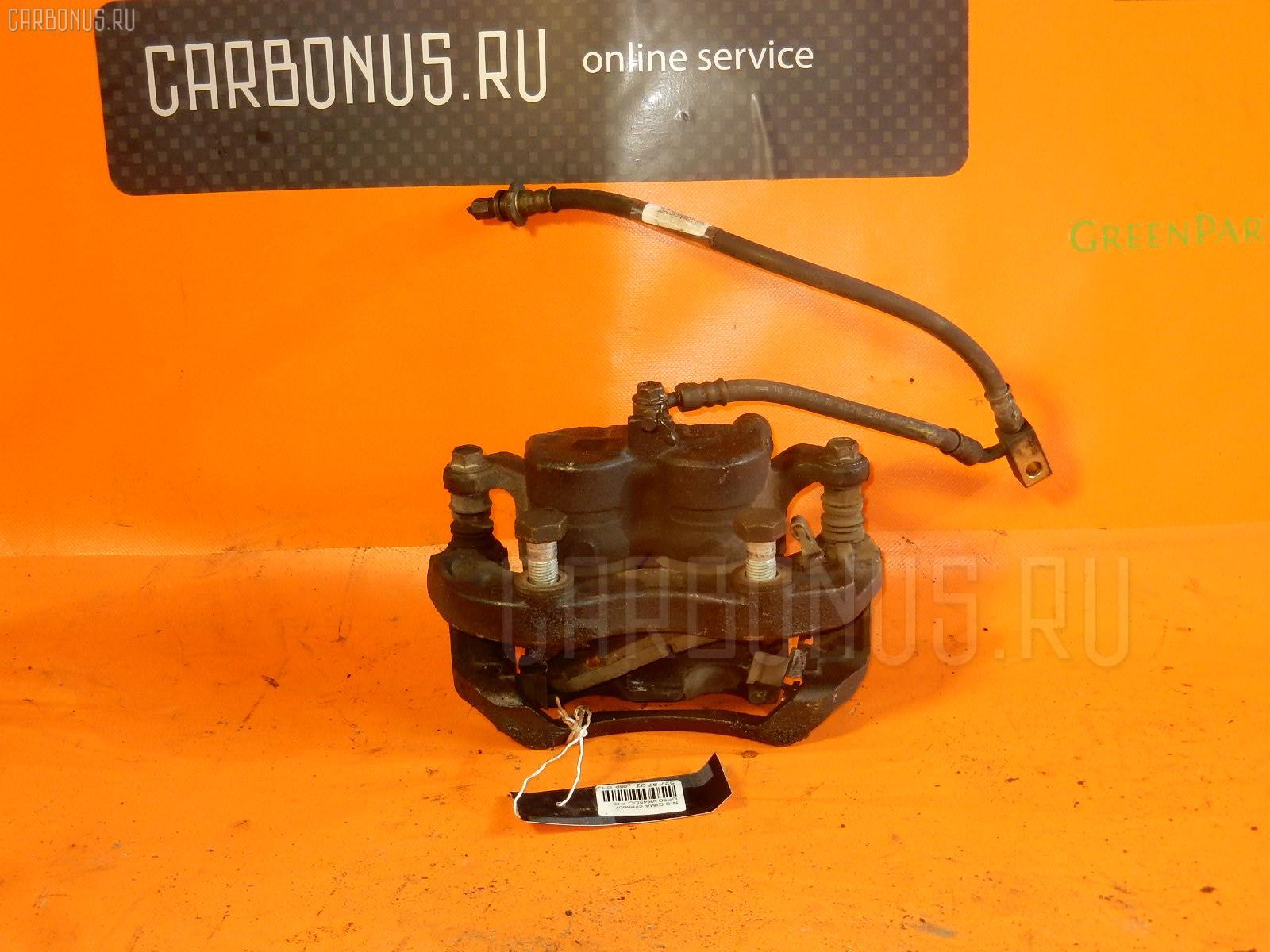 Суппорт NISSAN CIMA GF50 VK45DD Фото 1