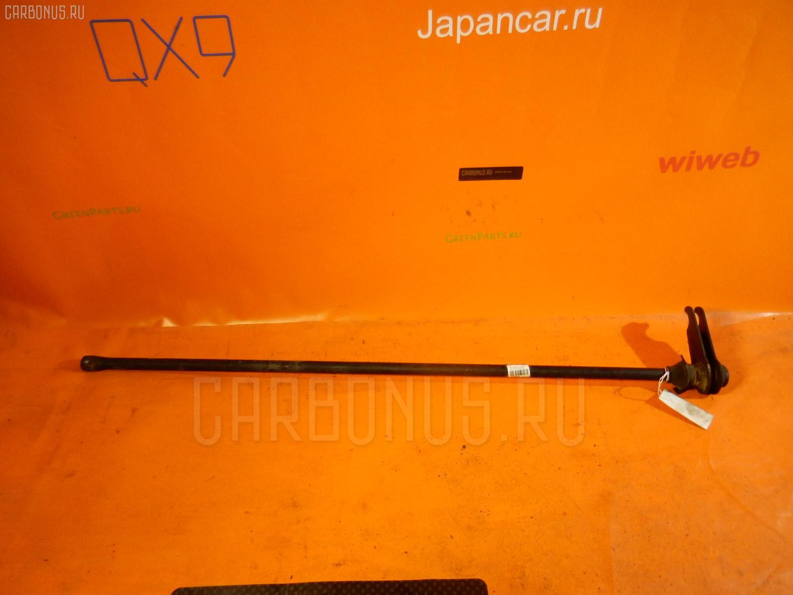 Торсион TOYOTA HIACE KZH132V 1KZ-TE. Фото 1