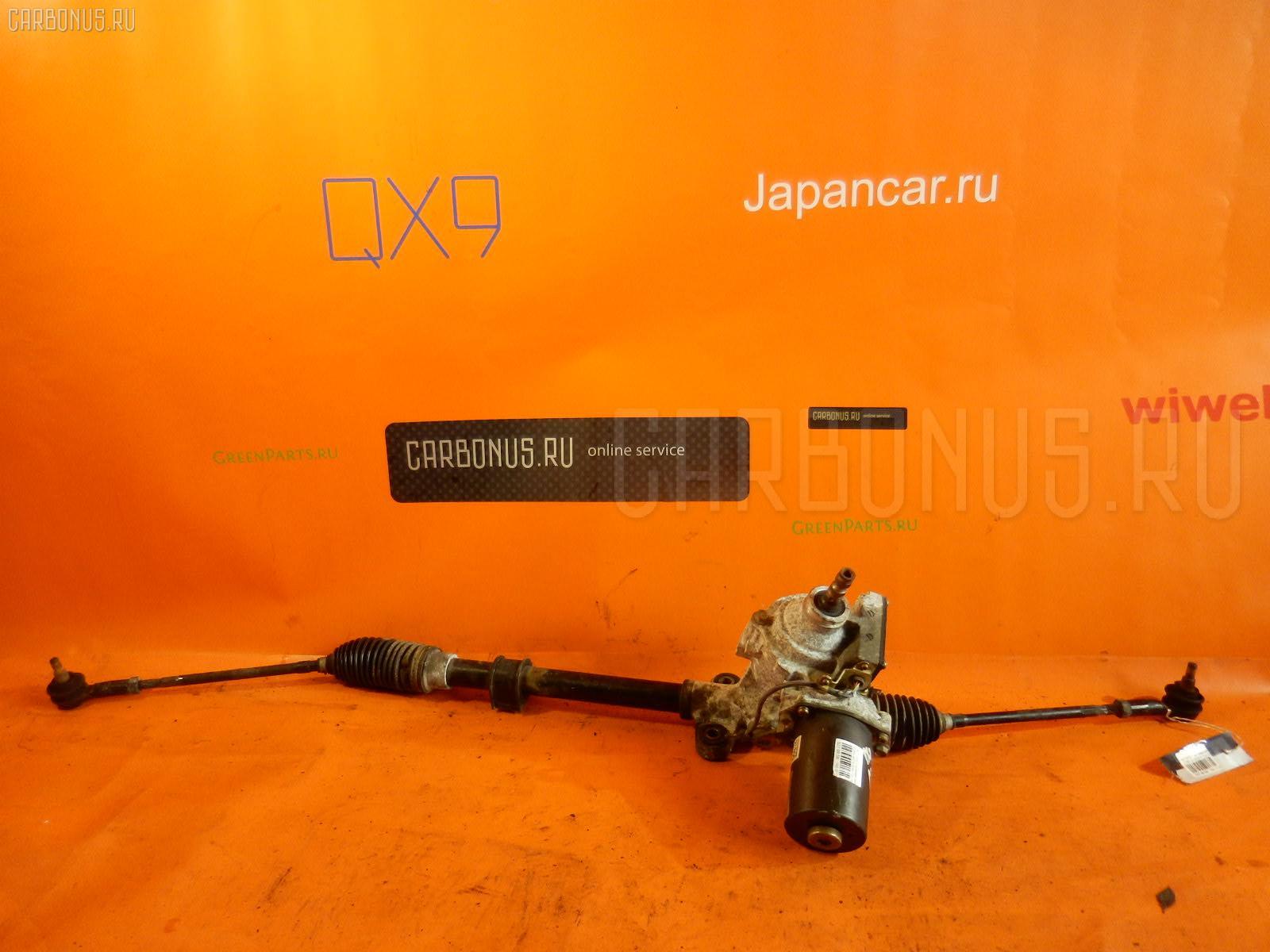 Рулевая рейка Mitsubishi Colt Z25A 4G19 Фото 1