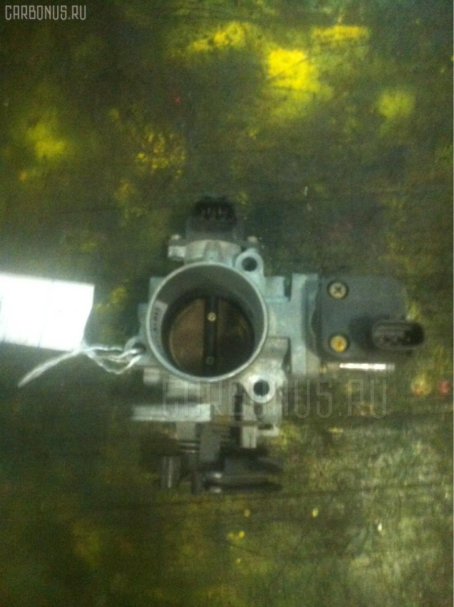 Дроссельная заслонка TOYOTA CAMRY SV43 3S-FE Фото 1