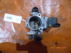 Дроссельная заслонка TOYOTA CAMRY SV43 3S-FE Фото 3