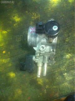 Дроссельная заслонка TOYOTA CAMRY SV43 3S-FE Фото 2