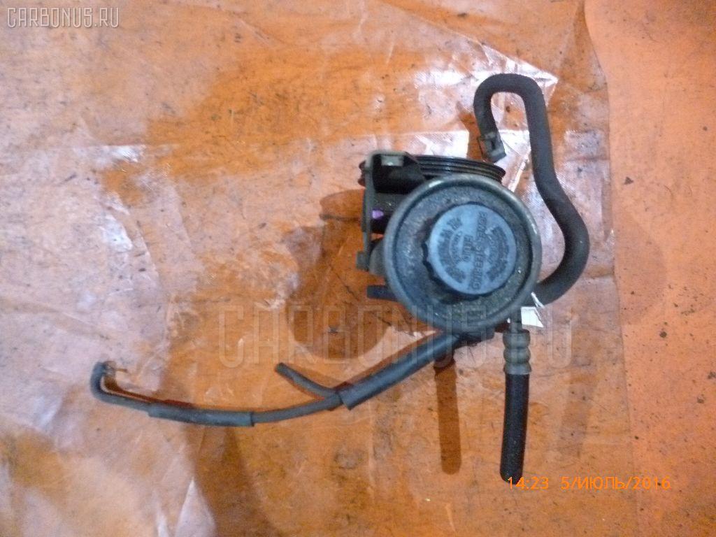 Гидроусилителя насос TOYOTA CARINA AT211 7A-FE. Фото 8
