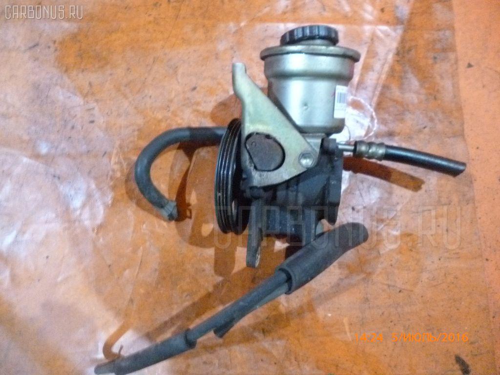 Гидроусилителя насос TOYOTA CARINA AT211 7A-FE. Фото 10