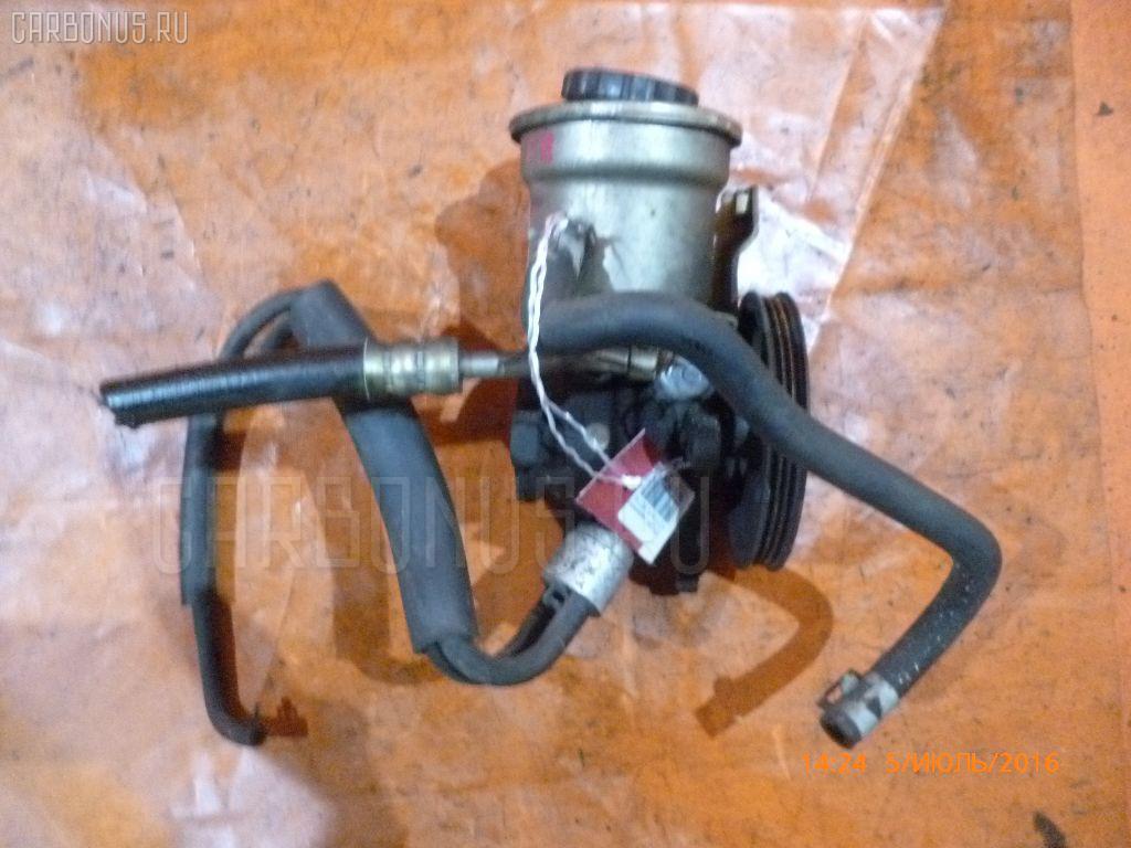 Гидроусилителя насос TOYOTA CARINA AT211 7A-FE. Фото 9