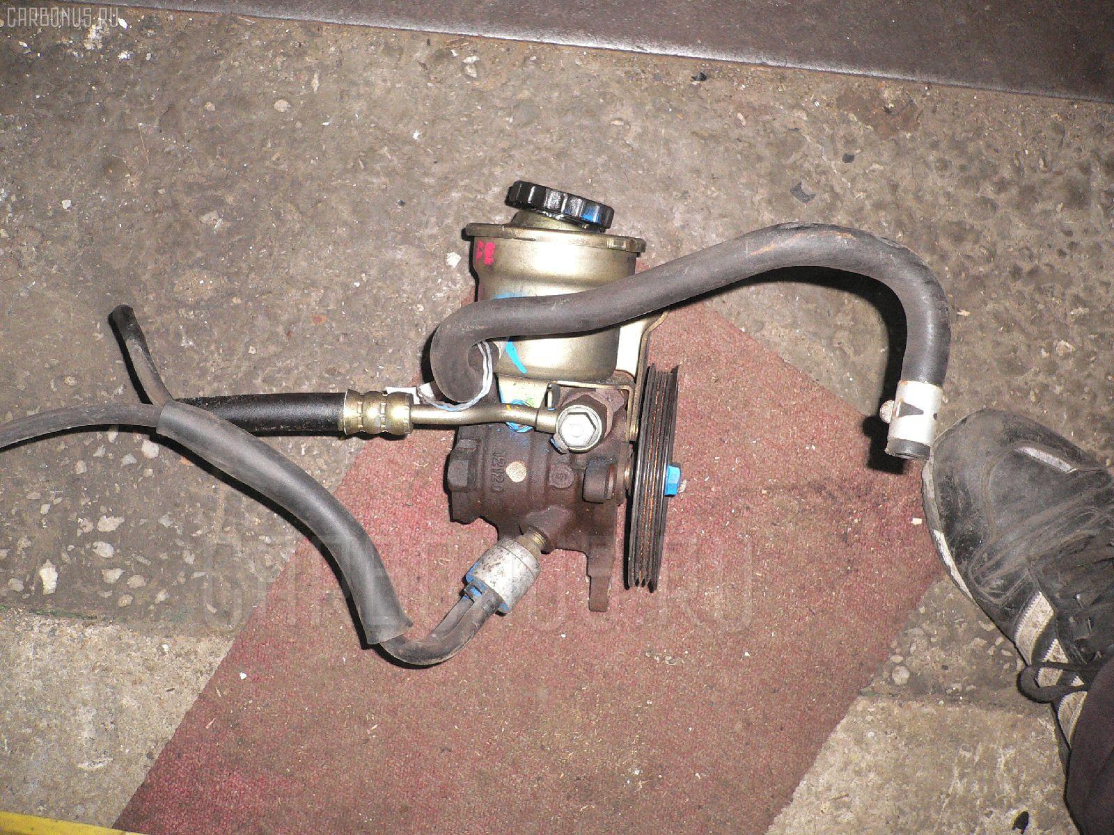 Гидроусилитель TOYOTA CARINA AT211 7A-FE Фото 1