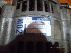Генератор TOYOTA PASSO QNC10 K3-VE Фото 2