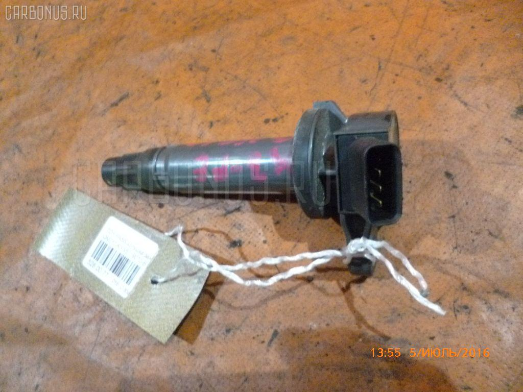 Катушка зажигания TOYOTA PASSO QNC10 K3-VE Фото 1
