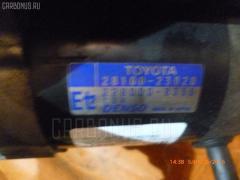 Стартер TOYOTA VITZ SCP10 1SZ-FE Фото 2