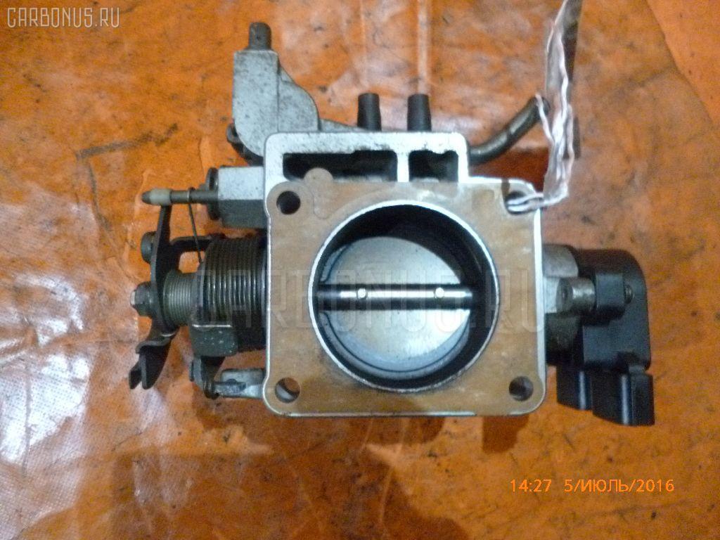 Дроссельная заслонка NISSAN CEFIRO A32 VQ20DE Фото 5