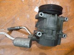 Компрессор кондиционера Nissan Cefiro A32 VQ20DE Фото 8