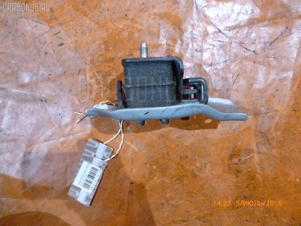 Подушка двигателя SUBARU IMPREZA GH2 EL15 Фото 2